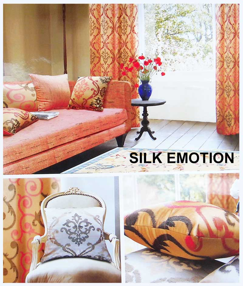 Gorden Silk Emotion